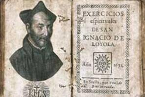 Oficina de Escrita dos Exercícios Espirituais de Santo Inácio de Loyola