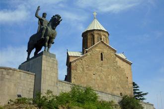 Igreja-na-Idade-Media