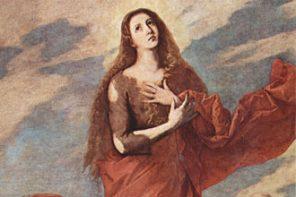 Projeto Elas Muito Amaram – Maria Madalena, Apóstola dos Apóstolos